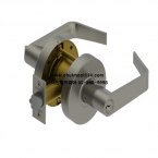 HAGER 2553 Entry Lock Series Lever