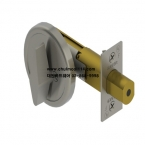 HAGER 3221 Thumbturn Only (no cylinder) Deadlock